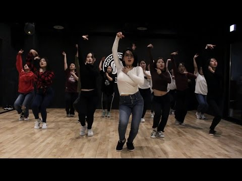 Beyonce - One Night Only | choreography Waackssoo
