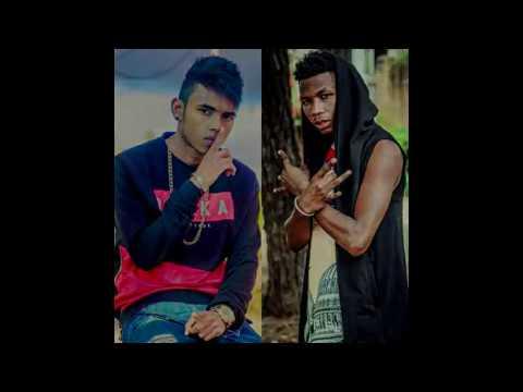 Richie ft Mijah -  Zaraina roa ( Audio 2017 )--RIVO