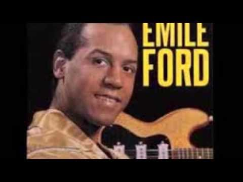 Don't Tell Me Your Troubles-Emile Ford & The Checkmates