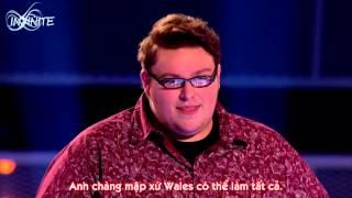 [Vietsub] The Voice UK Season 2 Episode 7 (Phần 4/4) - Vòng Đối đầu 1