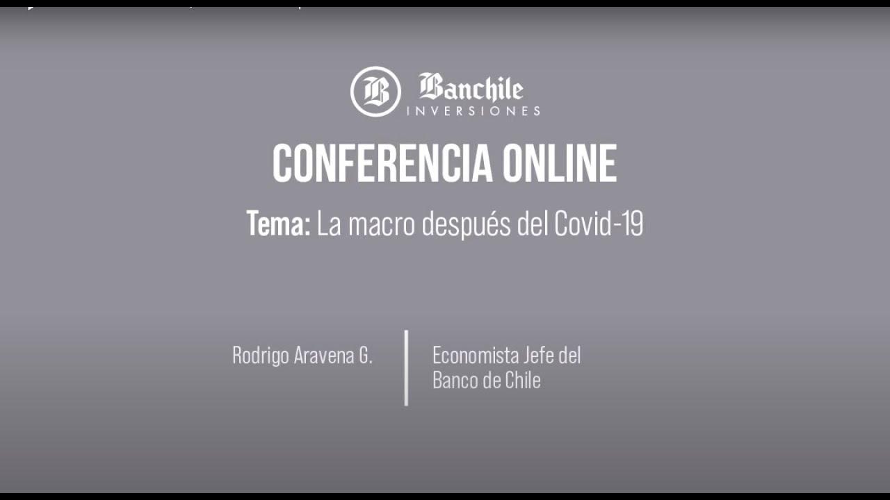 Conferencia Online  | La macro después del Covid-19