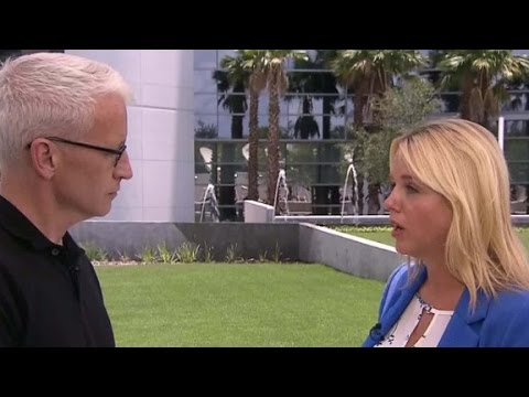 Anderson Cooper grills Bondi on LGBT support