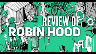Review of Robin Hood