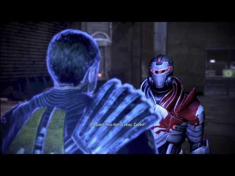 Mass Effect 3 - Final Goodbyes - Part 1