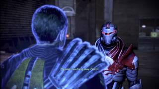 Mass Effect 3 - Final Goodbyes - Part 1