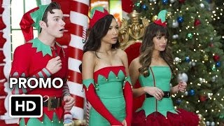 "Glee 5x08 Promo ""Previously Unaired Christmas"" (HD) Fall Finale"