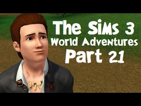 let 39 s play the sims 3 world adventures part 21 smashing grapes youtube