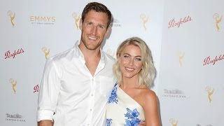 EXCLUSIVE: Julianne Hough on How She Knew Fiance Brooks Laich Was the One