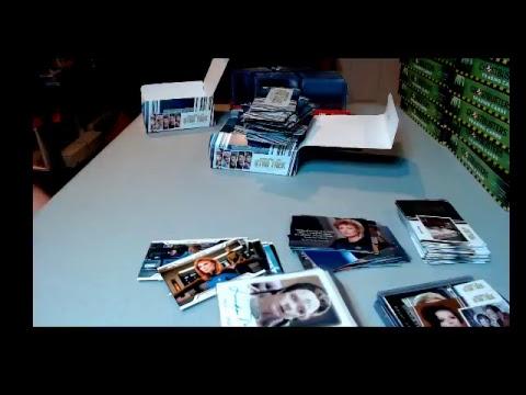 Women of Star Trek 50th Anniversary - Archive Box - SNAKE HIT DRAFT! - Blowout Cards