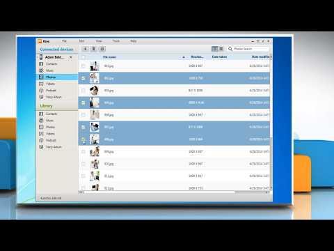 Samsung kies download for pc windows xp