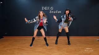 (แด๊นซ์มันๆ) จริงๆมันก็ดี (Drunk) - GENA DESOUZA | Danced by Def - G