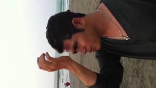 小島よしお in BALI - Captured Live on Ustream at http://www.ustream...