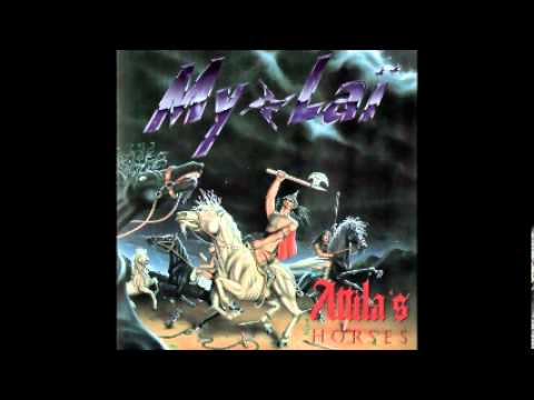 My Lai (Fra) - Hell Of The Night
