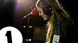 Maggie Rogers - On + Off - Radio 1's Piano Sessions