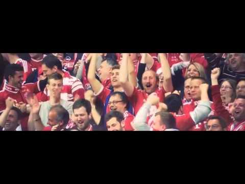 Arsenal vs Bayern Munich 15/02/2017 Promo