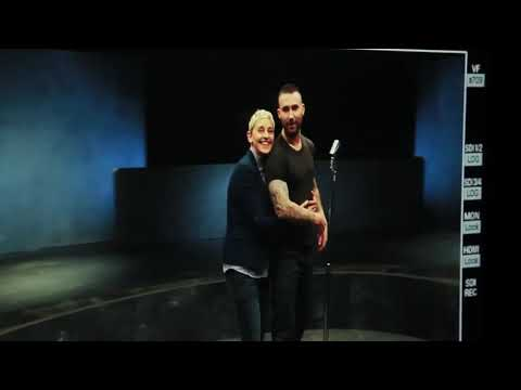 Maroon 5 - Girls Like You Behind The Scenes