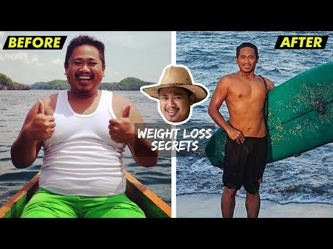 HOW I LOST ALL THE WEIGHT IN JUST A YEAR Bogart The Explorer Q & A