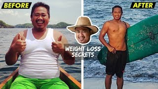 HOW I LOST ALL THE WEIGHT IN JUST A YEAR (Bogart The Explorer Q & A)