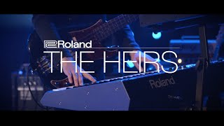 Roland Sessions: The Heirs