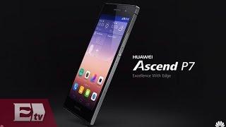 Huawei lanza teléfono móvil con pantalla de zafiro/ Hacker