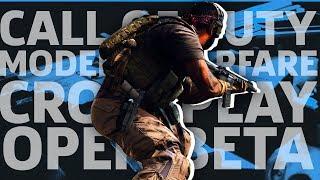 COD: Modern Warfare Crossplay Beta   GameSpot Live