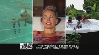 Hot Tub Expo - Fort Worth, TX