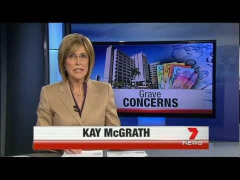 Gold Coast Hospital Concerned About Queensland Health Cut Backs
