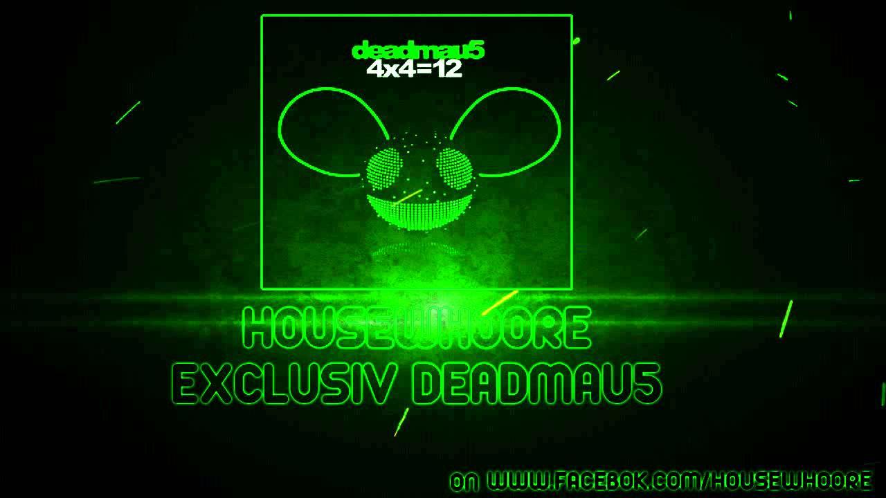 Dirty Sexy Club Music Deadmau5 Mix