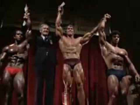 Bodybuilding Old School Vs New School Youtube