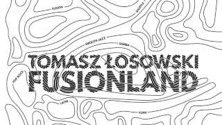 Tomasz Łosowski - Fusionland (promomix)