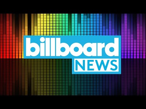 Billboard News, All New Channel For Your Daily Music News Live Now!
