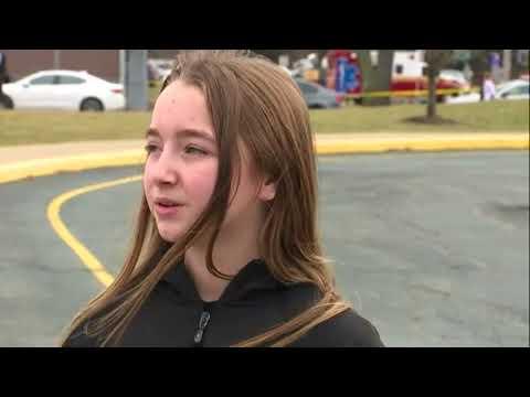 Sixth grade describes 'horrifying' day at Jackson Memorial Middle School