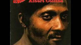 Albert Collins - Icy Blue