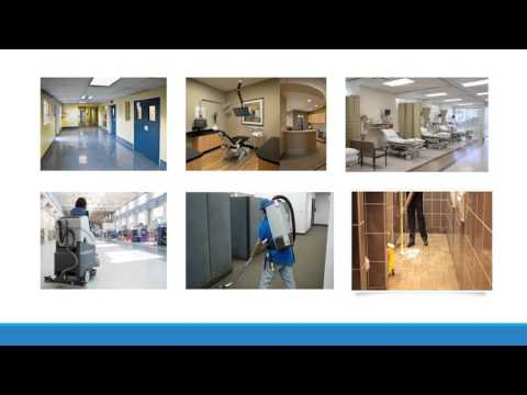 Janitorial Services San Jose CA