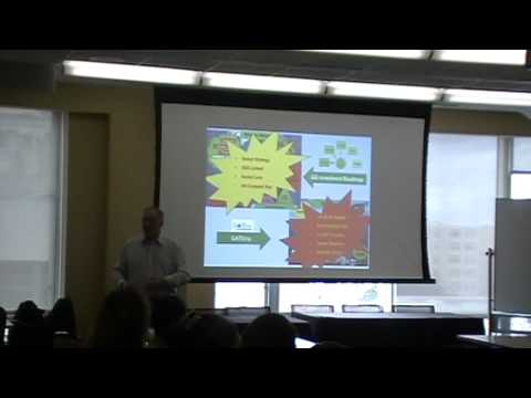 Geoffrey Lipman: Social Impact Investing in the Tourism Sector - Global Entrepreneurship