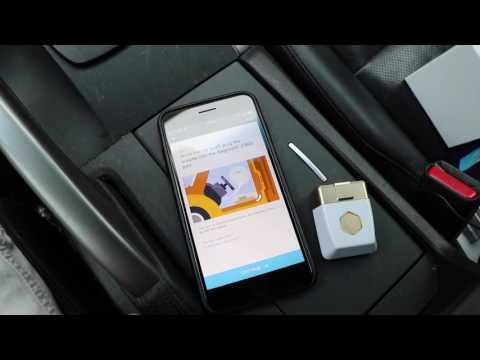 Automatic Pro Gold- Unboxing, Setup, Review (3G Connected Car) AUT-350C