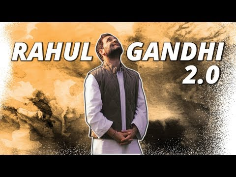 Rahul Gandhi 2.0: From 'An Angry Outsider' To 'An Evolved Politician'