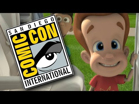 HUGE Jimmy Neutron Announcement On The Way REVIVAL?