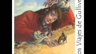 Los Viajes de Gulliver 1/6 (audionovela)