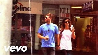 Brian McFadden - Wrap My Arms (Official Video)