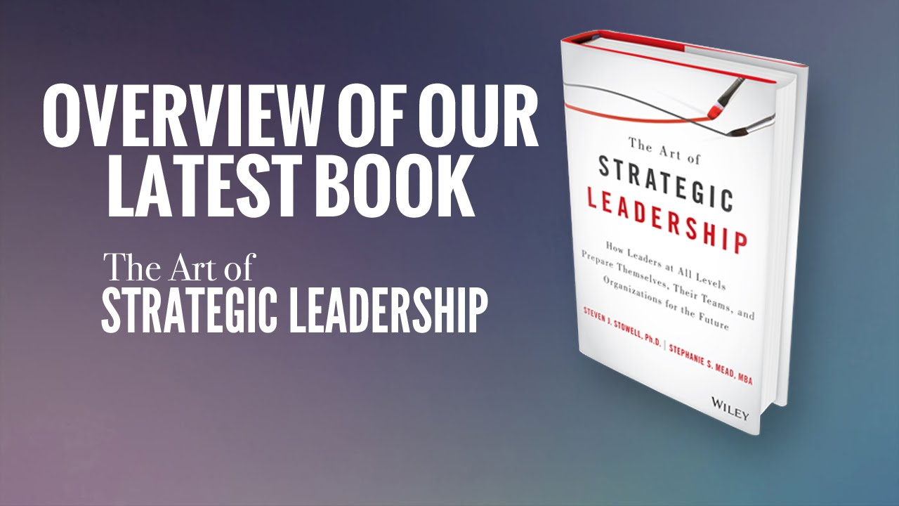leadership is an art book report This report analyzes takinq charqe: a practical guide for leaders by general  perry  that leadership is primarily an art which can be developed rather, than a .