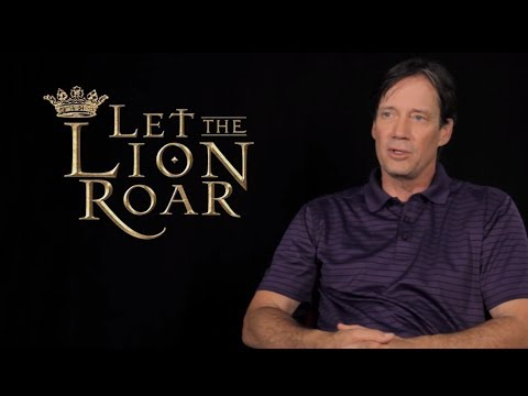 Let The Lion Roar - Kevin Sorbo interview