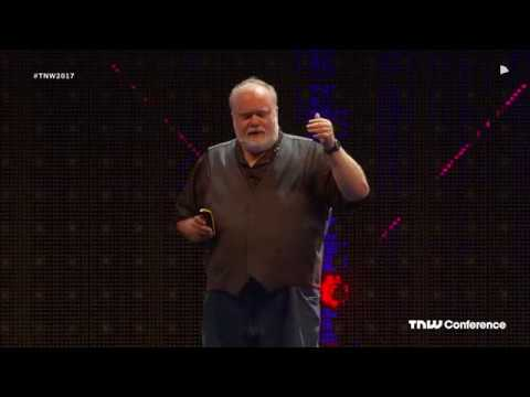 Brad Templeton on How Self Driving Cars Disrupt The World  | TNW Conference 2017