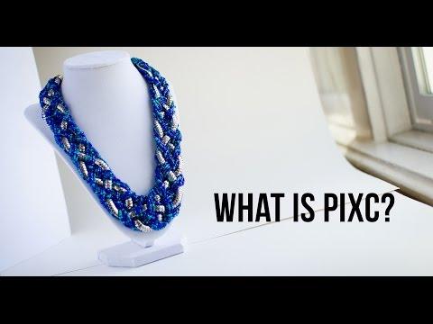 Pixc product video
