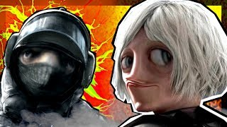 This Rainbow Six Siege Video Will Make You Cry... 🥺