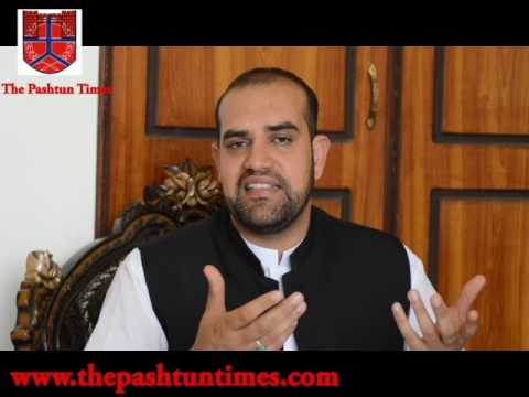 Umair Khan- Member Liberal Party of Canada talks to THE PASHTUN TIMES