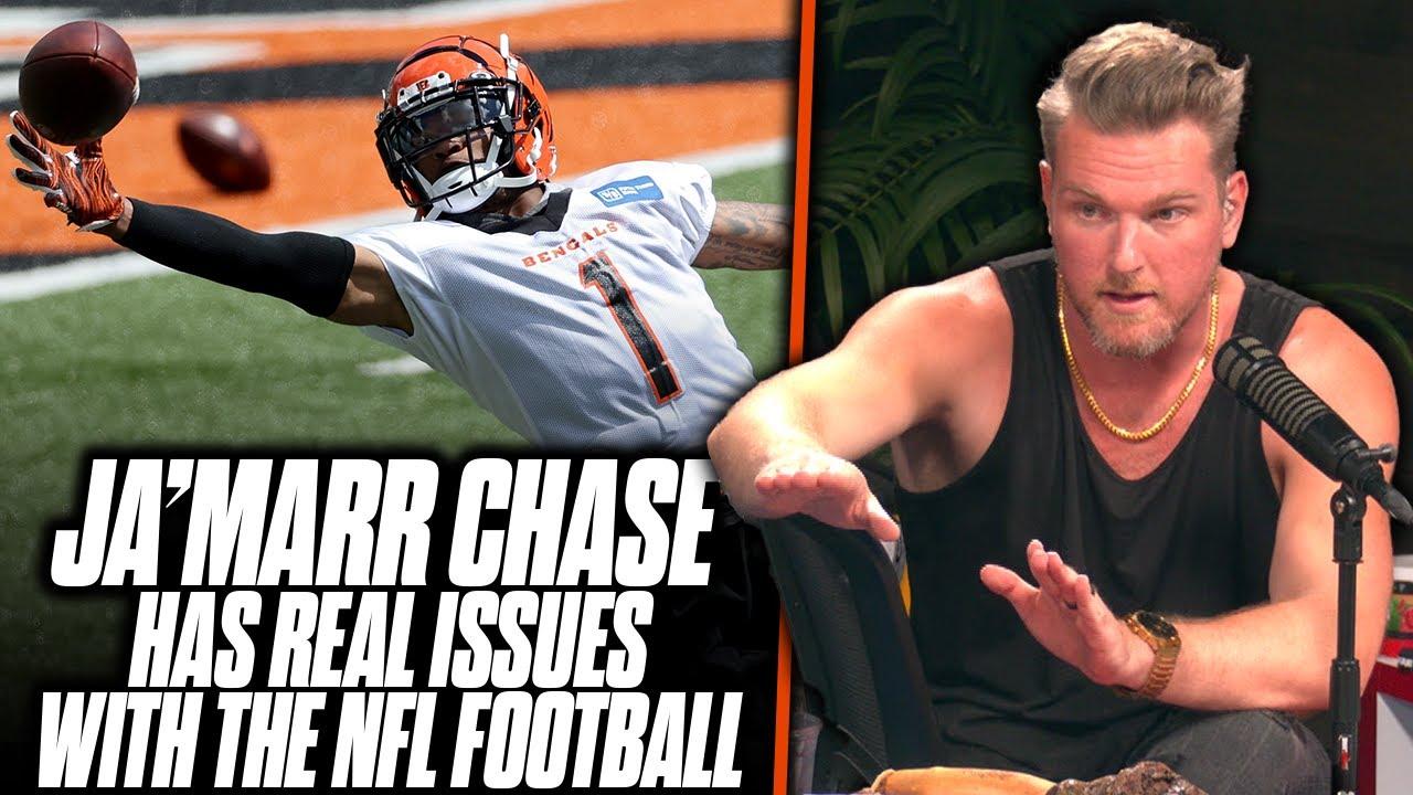 Cincinnati Bengals' Ja'Marr Chase puts drops in past with big NFL ...