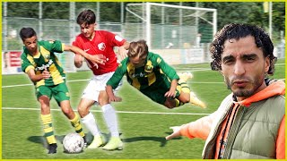 Фото D VANO SPEELT TEGEN FC UTRECHT MATCHDAY