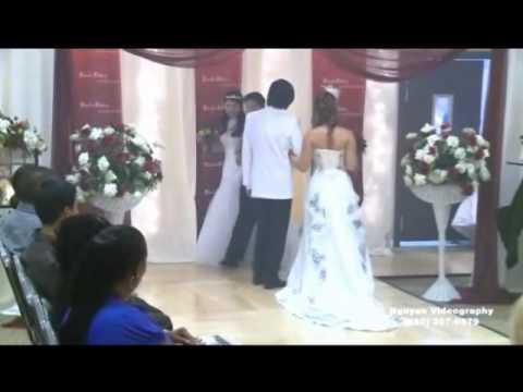 Almond Tree Wedding Boutique Mr Formal Mongkieu Fashion Show At Bamboo Bakery Expo 5