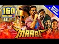 Maari (Maari 2) 2019 New Released Full Hindi Dubbed Movie | Dhanush, Sai Pallavi, Krishna